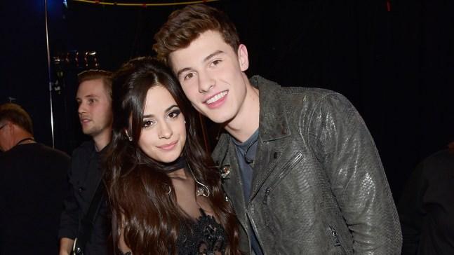 """Camila Cabello y Shawn Mendes lanzan ardiente tema: """"Señorita"""""""