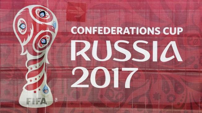 Amonestarán a hinchas por gritos ofensivos en Copa Confederaciones