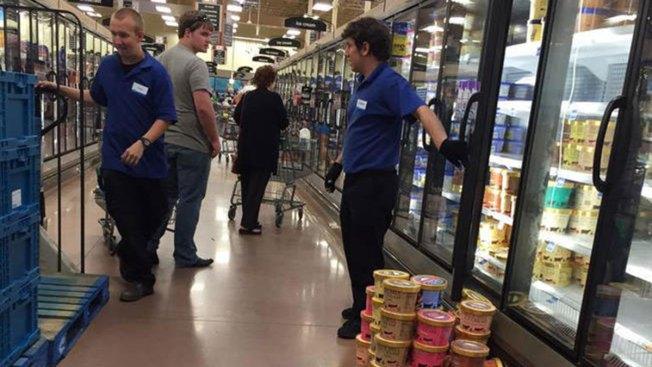 CDC: Son 10 casos de listeria vinculados a Blue Bell