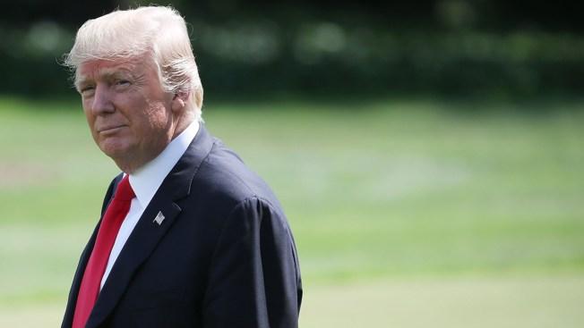Empeora crisis en la relación de Trump con el mundo del arte
