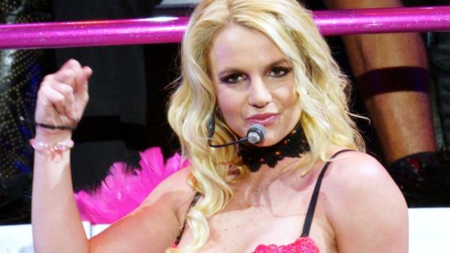 Britney Spears anuncia gira de verano por Estados Unidos