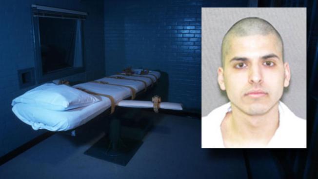 Convicto de origen hispano pide ser ejecutado