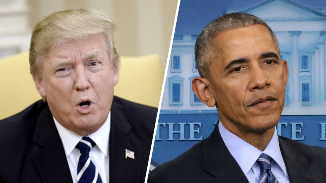 Demanda exige pruebas de espionaje de Obama a Trump