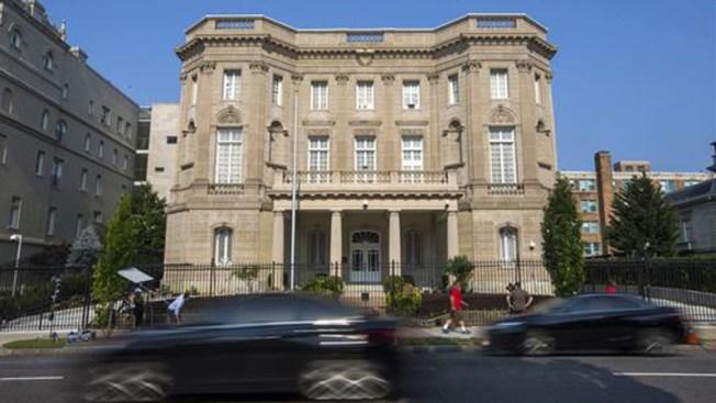Cuba reabrirá embajada con 500 invitados