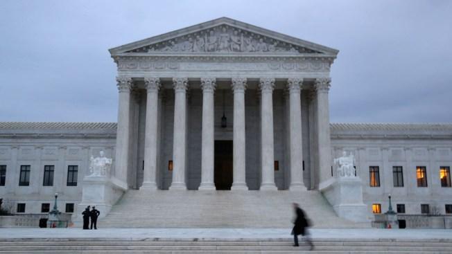 Corte suprema escuchará apelación en prohibición de viaje emitida por Trump