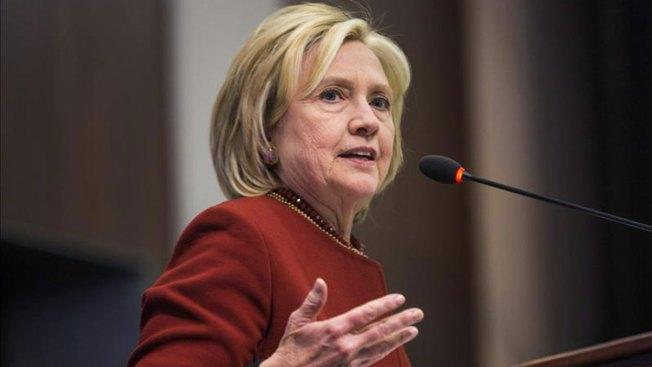 "Clinton: alguacil de San Francisco ignoró ""evidencia"""