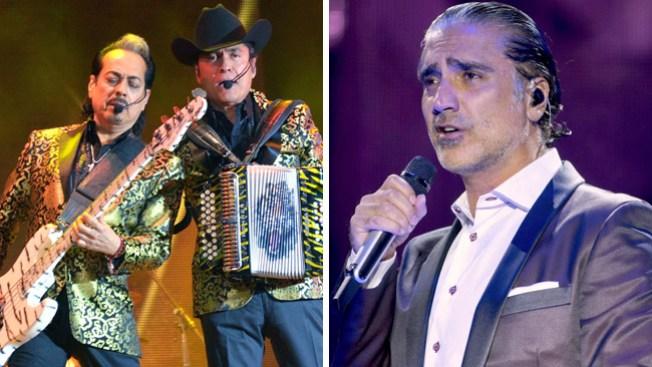 """""""Soñadores"""" entrarán gratis a gira de Los Tigres y Fernández"""