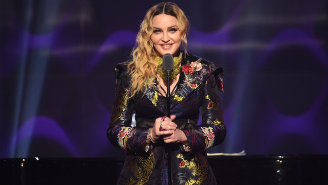 Madonna niega que vaya a adoptar dos hijos más