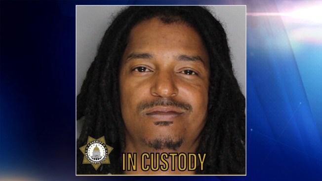 Arrestan a sospechoso de asesinato en Rancho Cordova