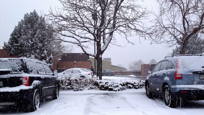 Tormenta invernal impactará al noreste