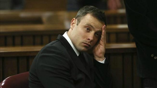 Cancelan liberación de Oscar Pistorius