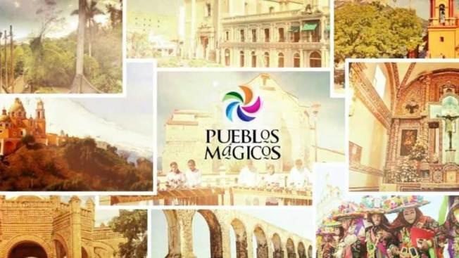Pueblos mágicos: Joyas geográficas en México