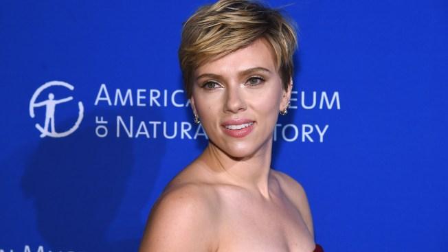 Scarlett Johansson abandona personaje trans tras críticas