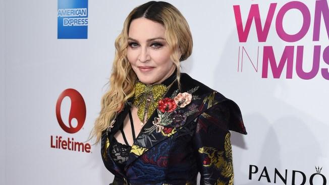 Madonna dirigirá filme sobre bailarina que escapó de la guerra
