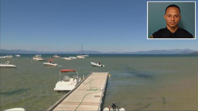 Ayudante de alguacil muere ahogado en Lake Tahoe