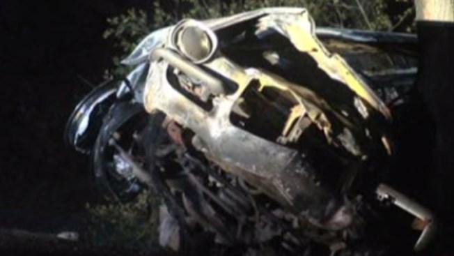 Alcohol y velocidad posibles factores de accidente que mató a 3