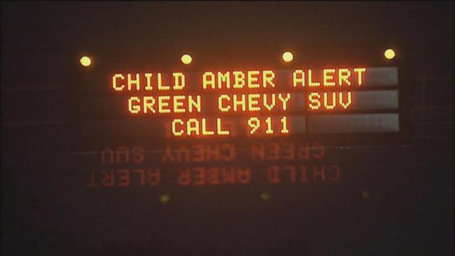 ¿Cómo funciona la Alerta AMBER?