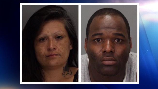 Arrestan a 2 por robo de identidad en el sur de la Bahía