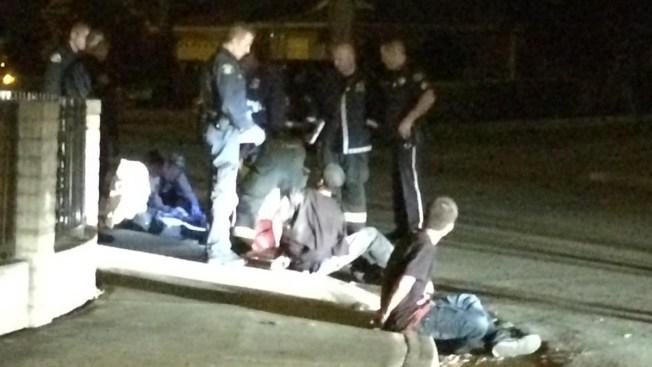 San José: 4 arrestos por robo a mano armada