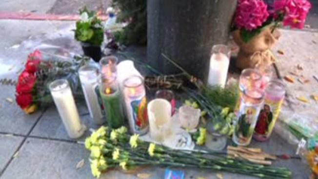 Hayes Valley: identifican a los 4 asesinados
