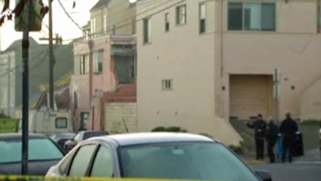 San Francisco: atrincherado bajo custodia