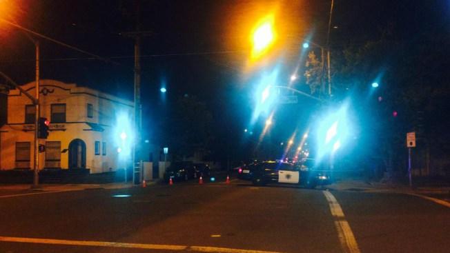 Arrestan a hombre atrincherado en San José