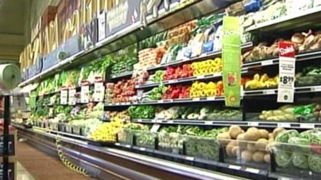 Calfresh ofrece alimentos nutritivos