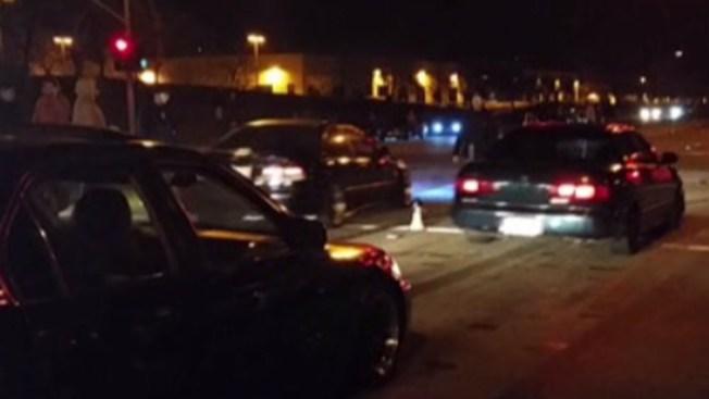Policía de San José combate las carreras ilícitas
