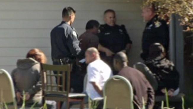 Arrestos por supuestas apuestas y actividades ilícitas