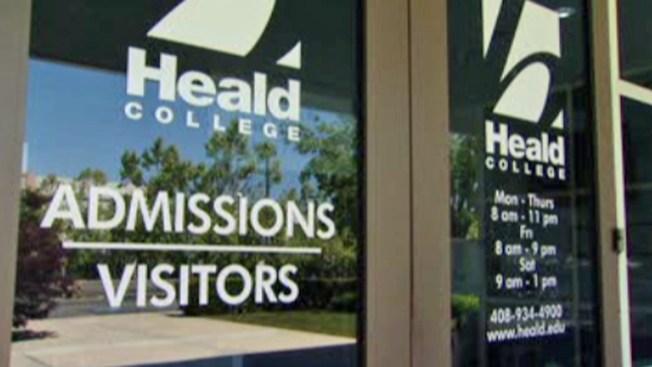 Cierre de Heald College deja a estudiantes en el limbo