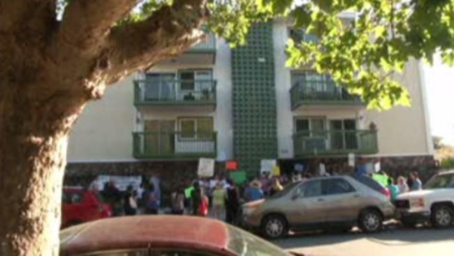Redwood City: 18 familias enfrentan desalojos