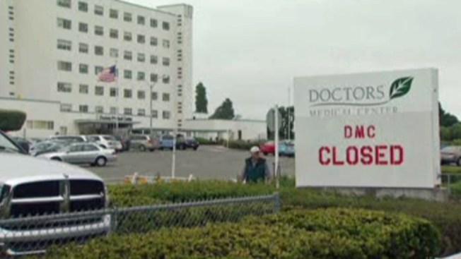 Cierra hospital público en San Pablo