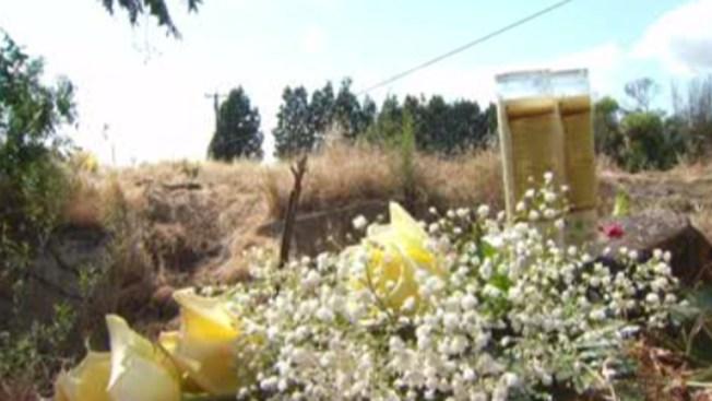Recuerdan a víctimas de accidente en Gilroy