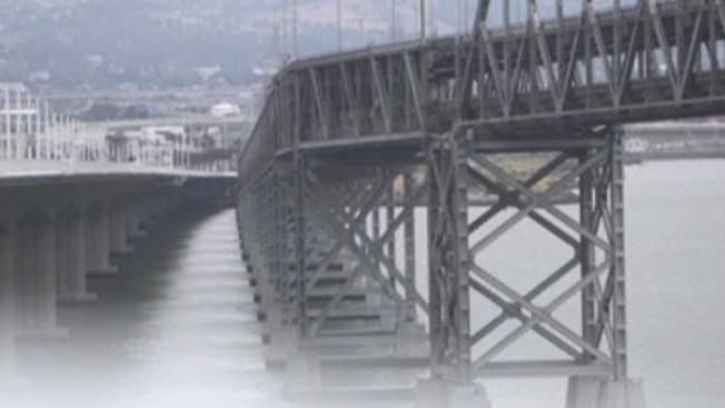 Viejo tramo del Bay Bridge será convertido en arte
