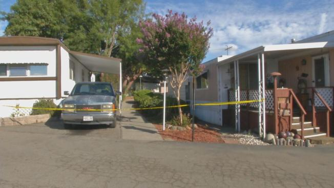 Alguacil: asesinan a pareja en Castro Valley