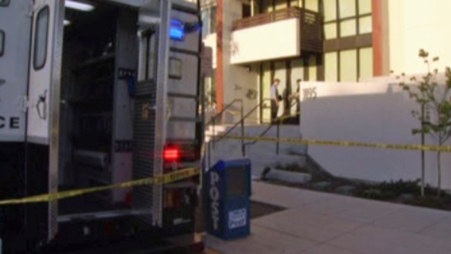 Investigan presunto homicidio suicidio en Palo Alto