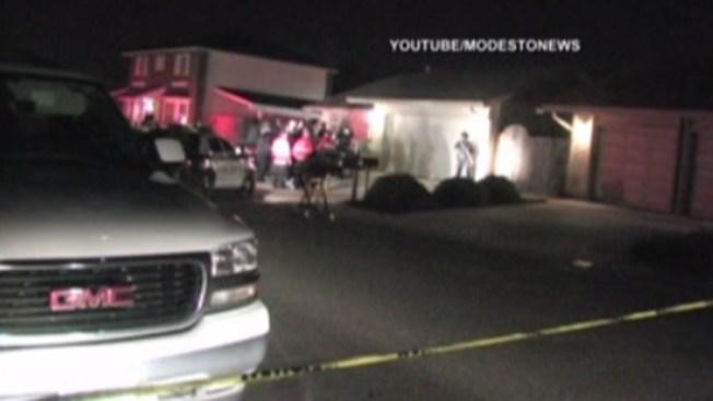 Modesto: Muere 4ta víctima de tiroteo