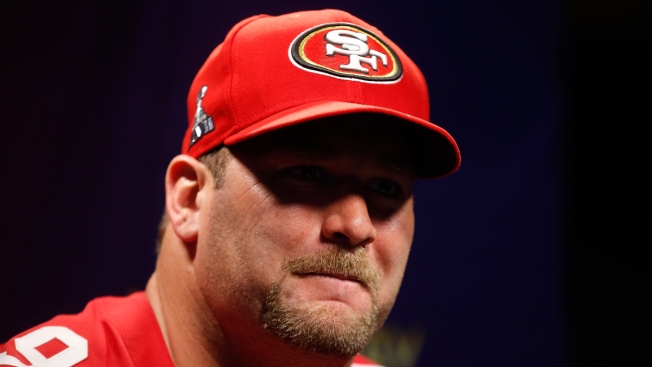 49ers: Justin Smith se retira de la NFL