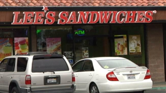 Lee's Sandwiches retira carne sin inspeccionar