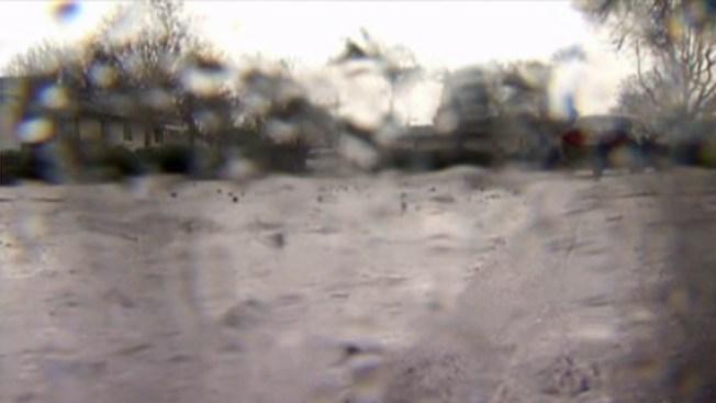 """Norte de la Bahía recibe sobre 13"""" de lluvia"""