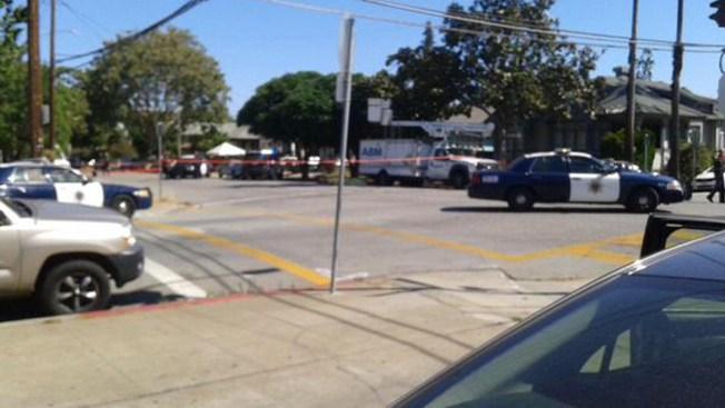 Policía: electricista muere al caer de grúa