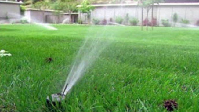 Restricción al uso de agua afectará a familias grandes