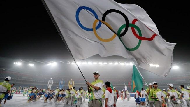 Batalla por las Olimpiadas en la Bahía