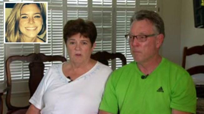 Padres de Steinle apoyan medidas estrictas de inmigración