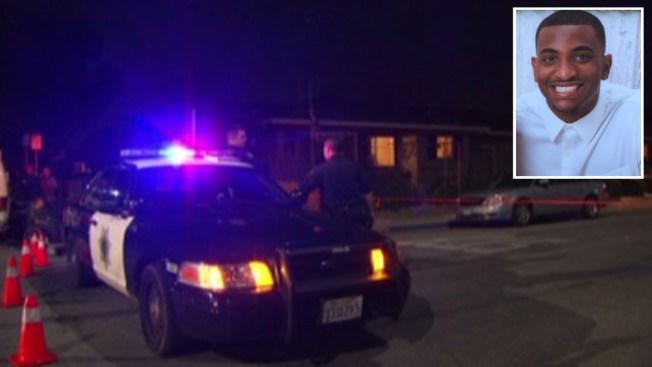 Familiares identifican a víctima de balacera