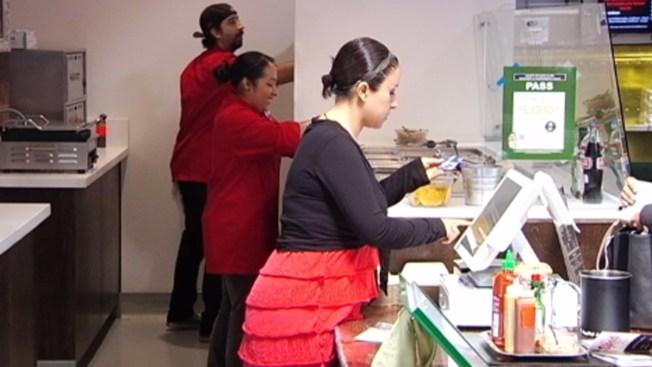 Programa ofrece a hispanos el éxito empresarial