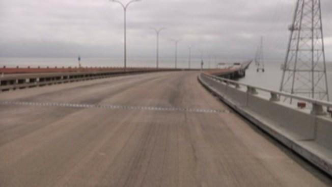 Cerrará nuevamente el puente San Mateo