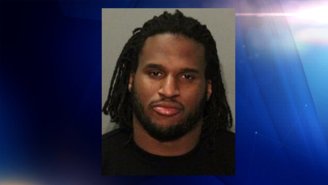 Ray McDonald arrestado otra vez