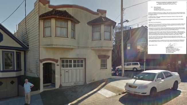 Renta en vivienda de San Francisco aumenta 400%