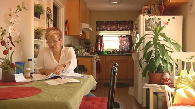 Mujer enfrenta 2 incrementos de renta en Richmond